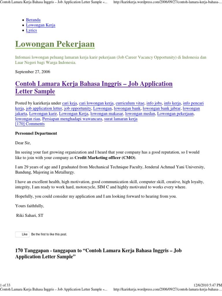 contoh resume terbaik bahasa melayu