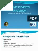 KNMC ICP