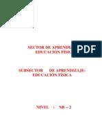 Educacion Fsica