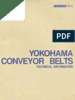 Yokohama Conveyor Belts