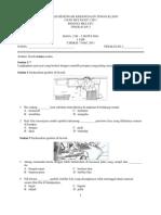 ujian BM F2 2011