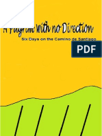 Pilgrim With No Direction CH6