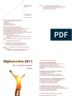 Diptico Diplomados_2011
