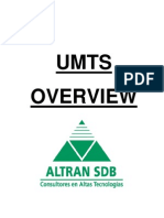 UMTS Overview Book