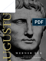 Age of Augustus-Eck