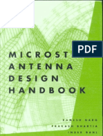 Micro Strip Antenna Text Book