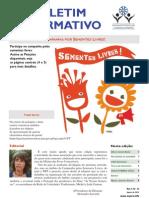 Boletim MPI n.º 23 – Junho de 2011