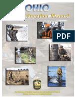 Hunter Ed Manual
