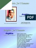 projetoserhumano.angélica chicobuarque