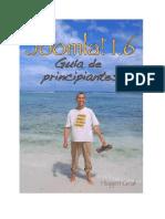 Joomla 16 Spanish