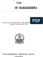 The Memoirs of Sri Ramakrishna, By Swami Abhedananda (Indian edition - 1939)