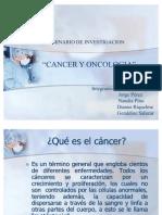 Seminario Cancer