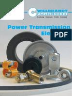 Transmission Product Range