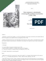 2011 - Aula 1 - Entre Autonomia e Subordinao PEDRO
