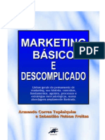 7210598 Marketing Basico e Descomplicado