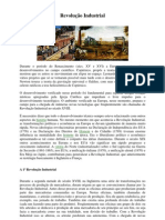 Texto 1 - Revolucao Industrial