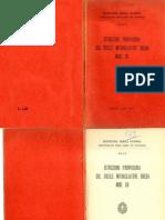 Istruzione Provvisoria Sul Fucile Mitragliatore Breda Mod. 30 - 1936