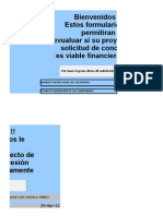 Sav Ff 003 Formularios Analisis Financiero Af