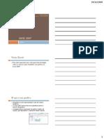 Excel 2007 Conceitos sobre gráfico