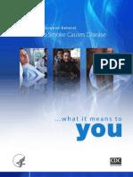 Consumer Booklet