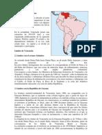 territorio  venezolano