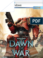 Dawn of War II Manual_EN