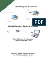 APOSTILA REDES SIMPLES