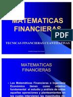 Mat Finaciera