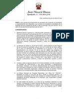 RES 554-2011-JNE-PRESIDENCIAL
