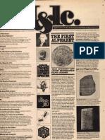 U&lc - 1974_Volume 1-3