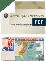 RevoluçãoAmericana