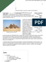 Antigo Egito - Wikipédia, a...