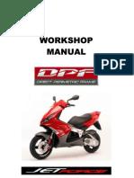 peugeot jetforce workshop manual fuel injection throttle rh scribd com Fuse Box Diagram Car Fuse Box