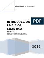 56761738 Introduccion a La Fisica Cuantica