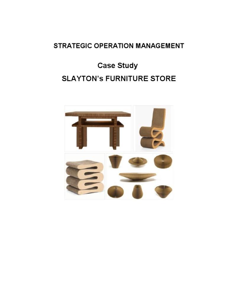 Slayton Furniture