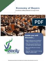 The New Economy of Buyers Whitepaper