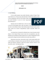 Analisis Pasar Dan Peluang Usaha Es Krim