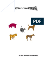 Manual de Semiologia Veterinaria