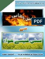 Wahabi se Sunni