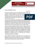 3.- La Familia-Modernizacion en Chile