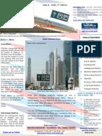Trip ila Dubai - Issue 3 - Dubai Metro