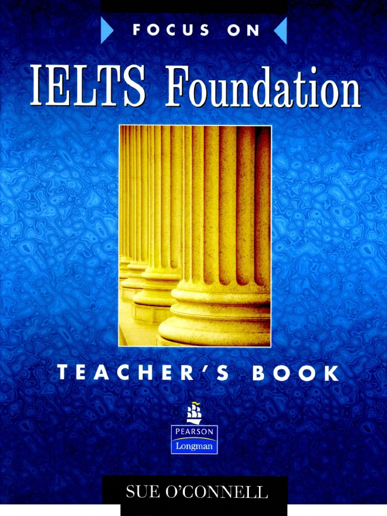 Book Focus On Ielts