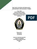 Laporan Network File System