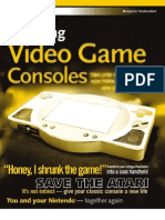Extreme Tech Hacking Video Game Consoles