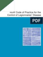 Legionnaires Disease