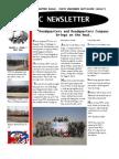 HHC June Newsletter