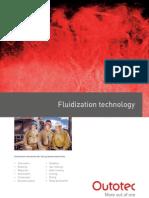 Fluidization Detail