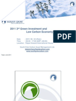 20110622_綠色投資與低碳經濟研討會簡報資料