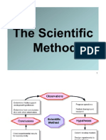 Chapter 1 - Thinking Critically With Psychological Science (Scientific Method)