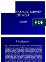 Archaeoloical Survey of India